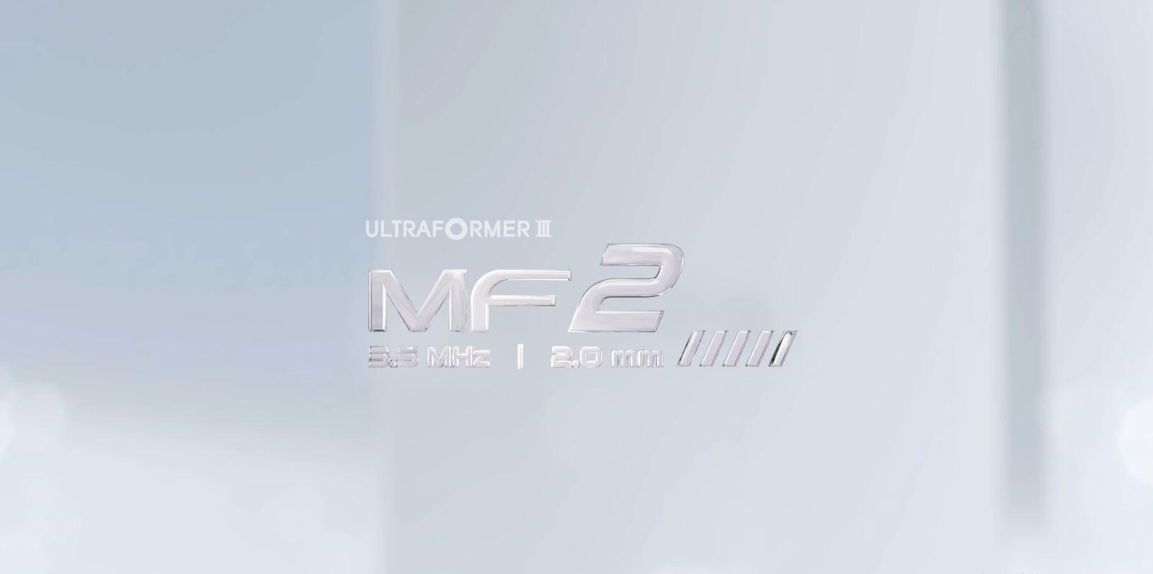 SIÊU PHẨM TRẺ HÓA DA HÀNG ĐẦU HIFU ULTRAFORMER III. Trẻ hoá da bằng #Hifu_Ultraformer III là siêu phẩm trẻ hoá toàn cầu mới nhất 2020