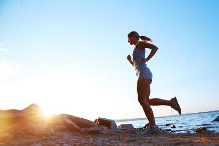 Chuyên tập thể dục thường xuyên